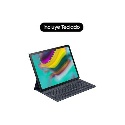 "Tablet Samsung Galaxy Tab S5E / Gris / 64 Gb / Wifi / Bluetooth / 10.5"""