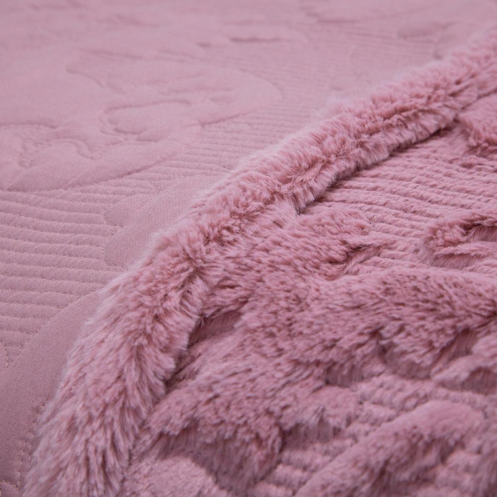 Quilt Belle Noite Pv Fur / 2 Plazas image number 2.0
