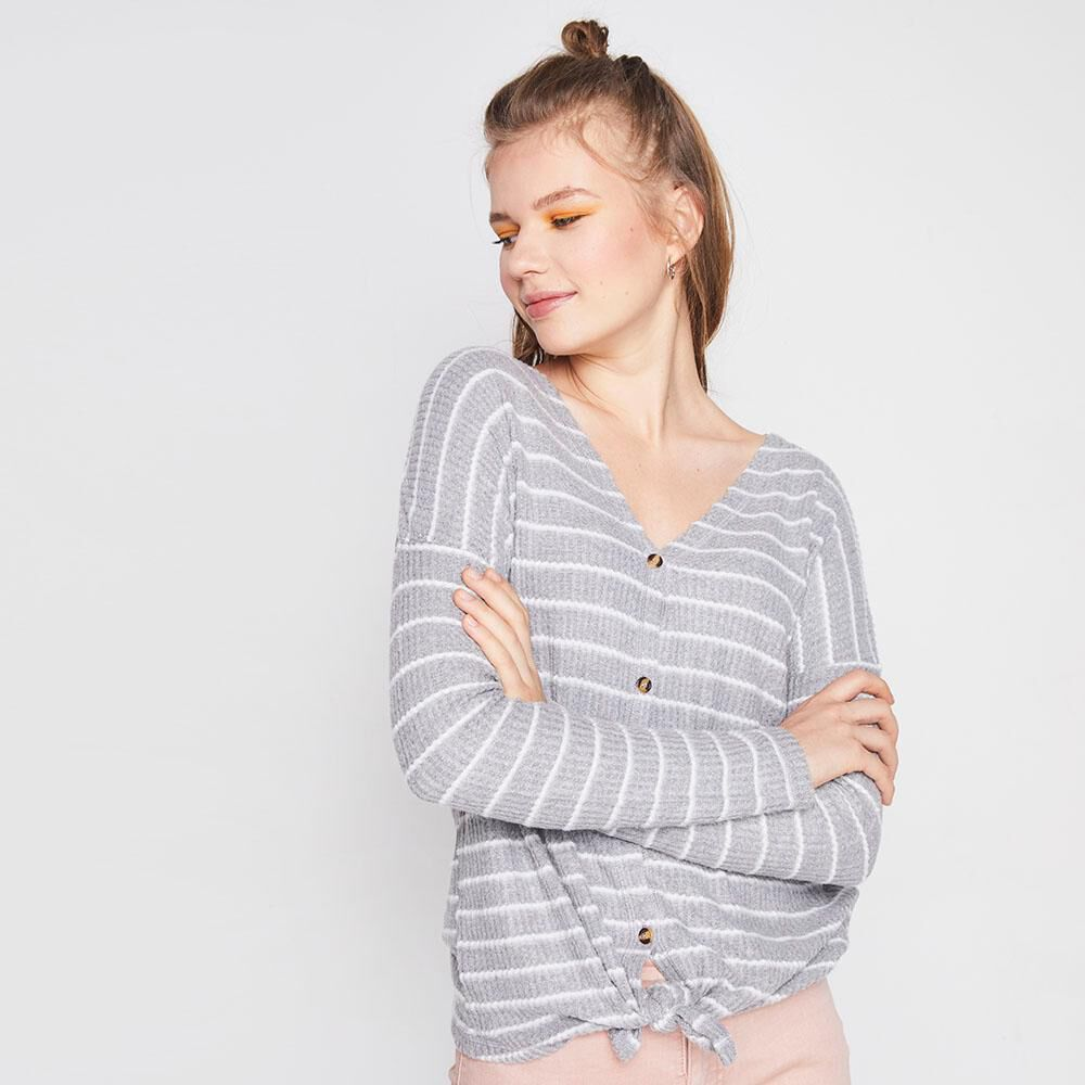 Sweater  Mujer Freedom image number 0.0