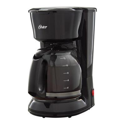 Cafetera Oster Bvstdc12-052 / 1,5 Litros
