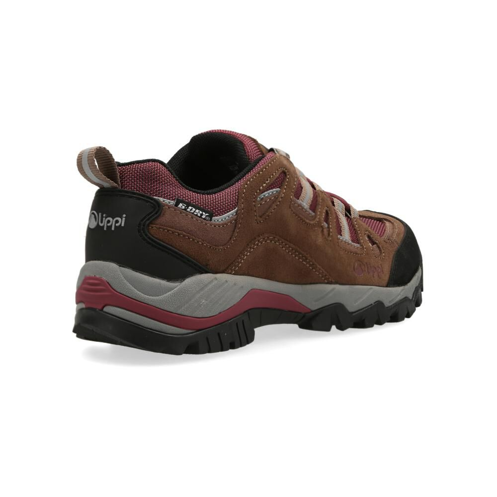 Zapatilla Outdoor Mujer Lippi image number 2.0