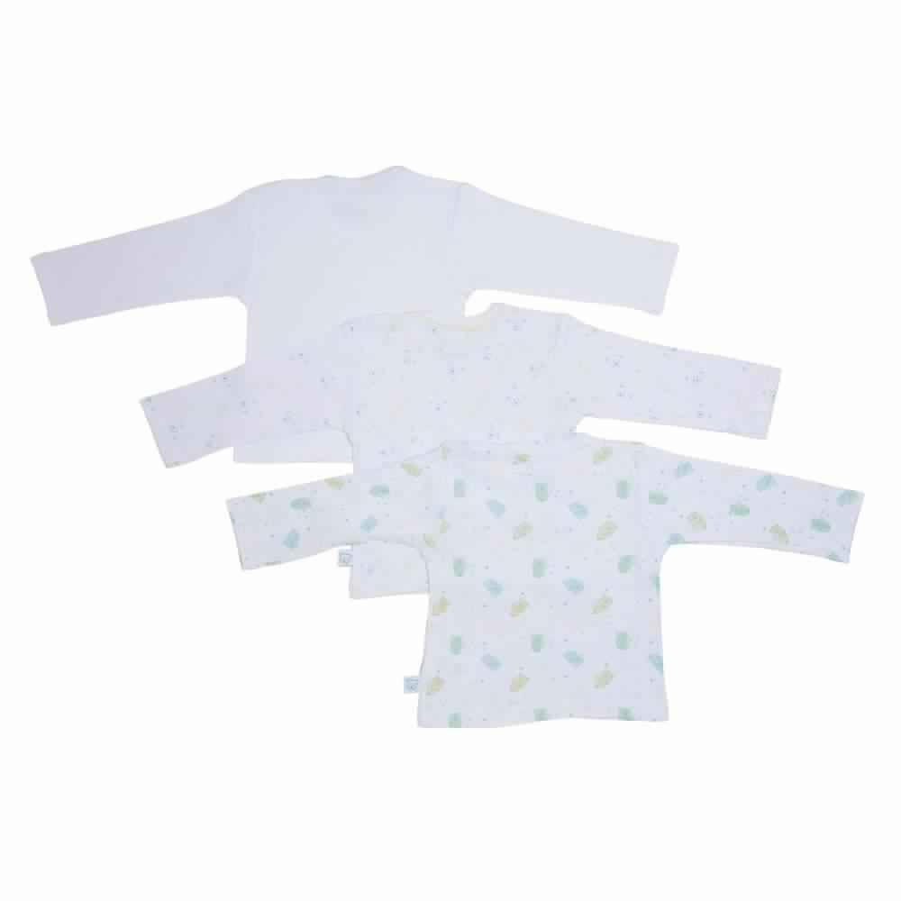 Camiseta Recién Nacido Pillin image number 1.0