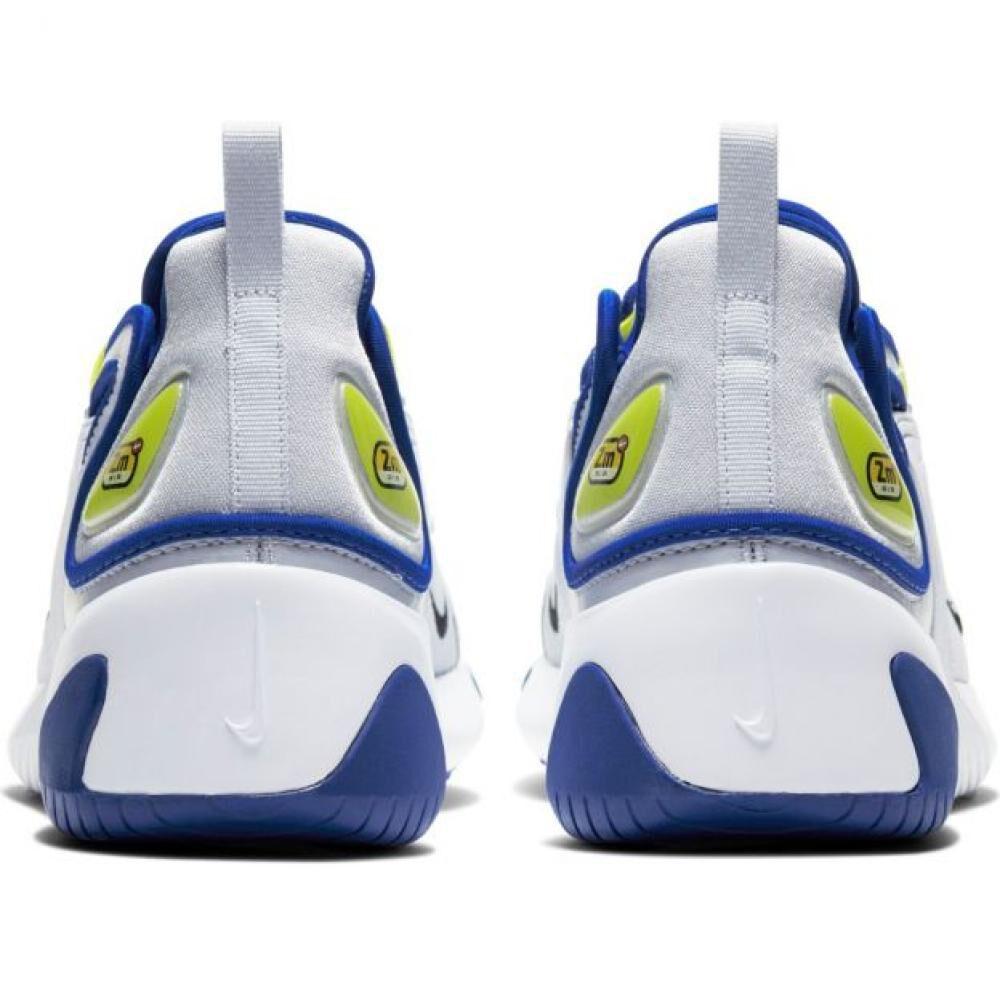 ensillar Cintura Persona responsable  Zapatilla Urbana Hombre Nike Zoom 2k en Oferta   Hites.com