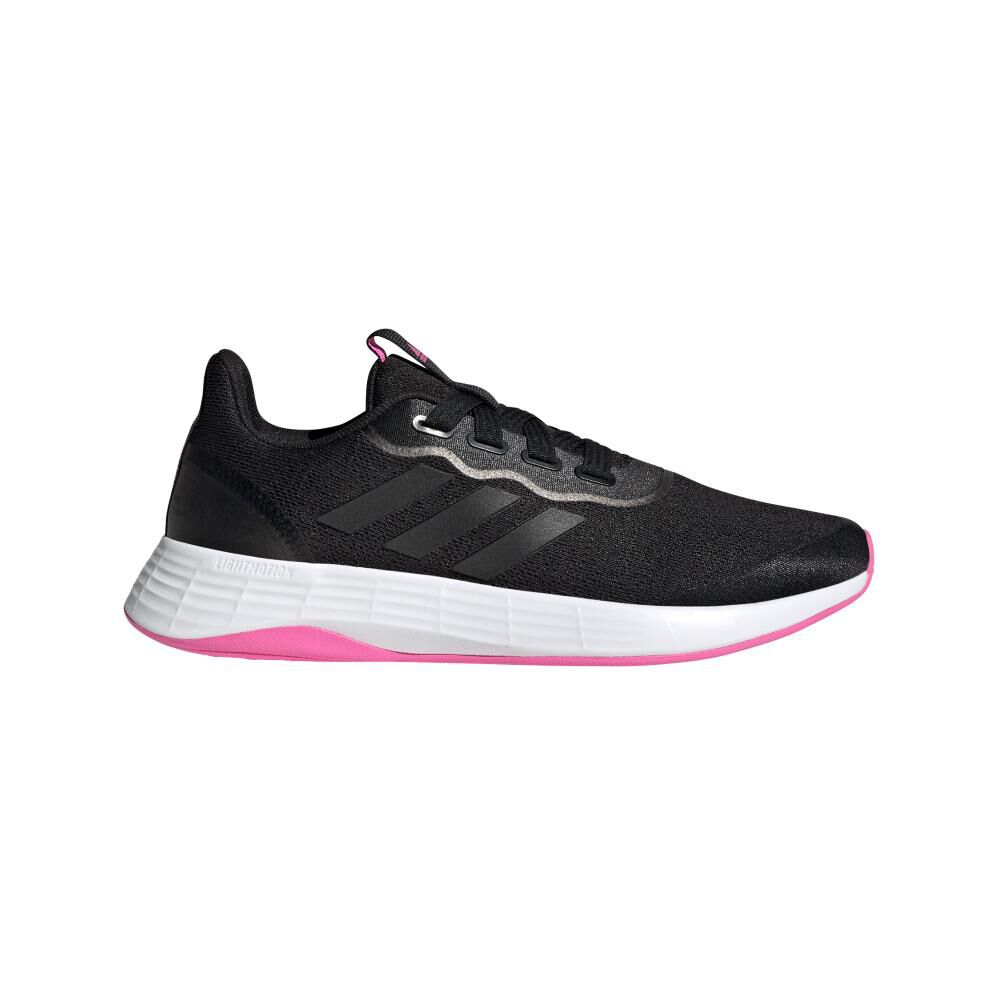 Zapatilla Running Mujer Adidas Qt Racer Sport image number 1.0