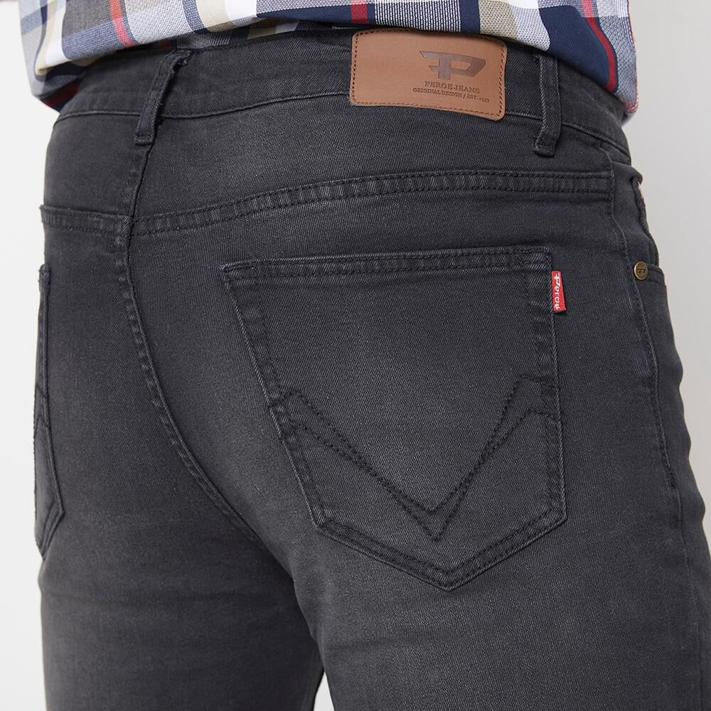 Jeans Hombre Peroe image number 4.0