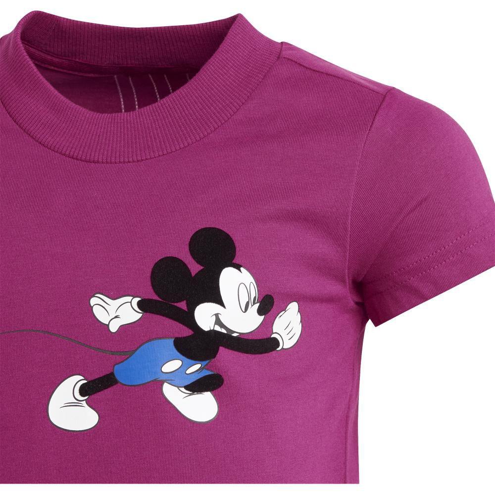 Buzo Mujer Adidas Disney Mickey Mouse image number 3.0