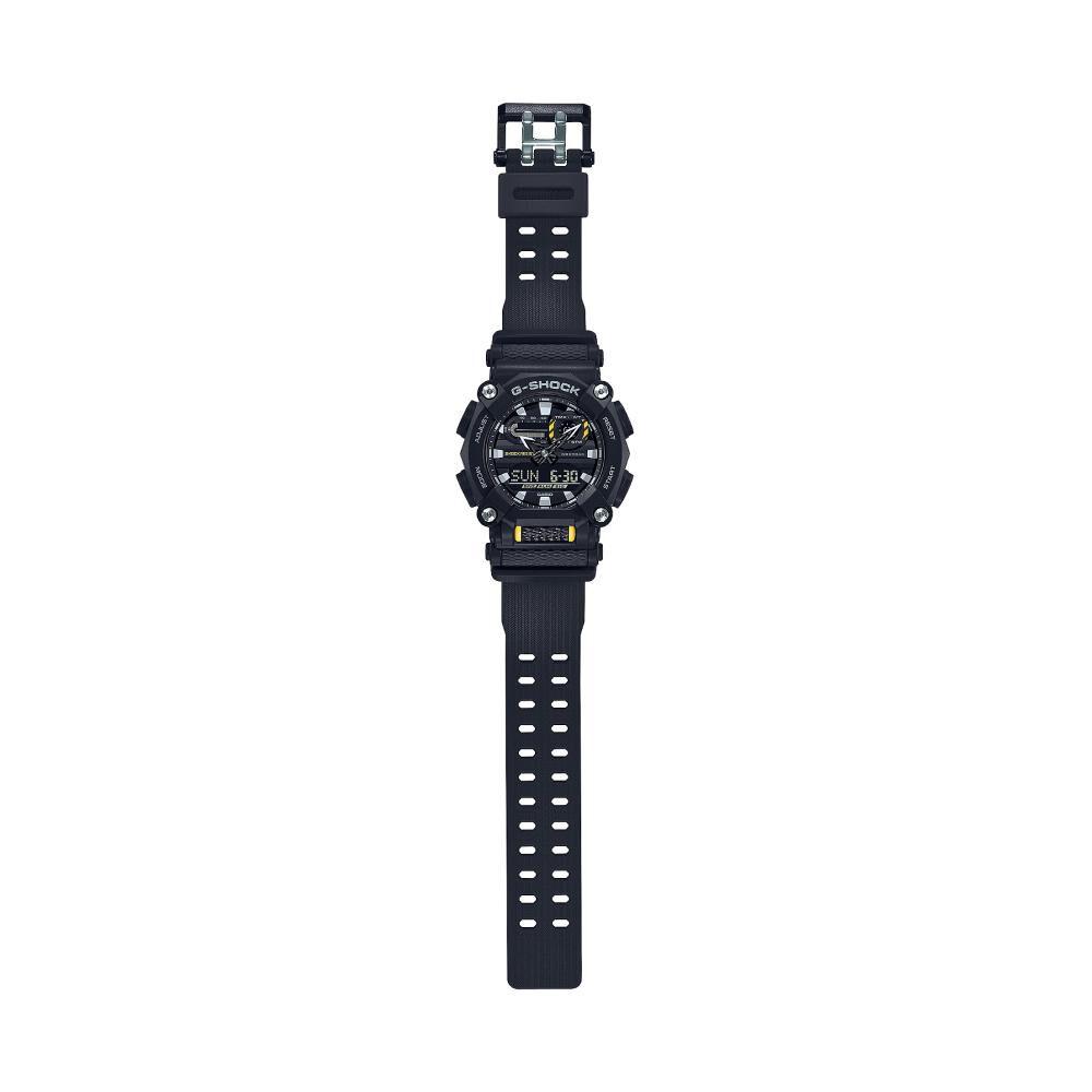 Reloj Deportivo Hombre Casio G Shock Ga-900-1adr image number 1.0