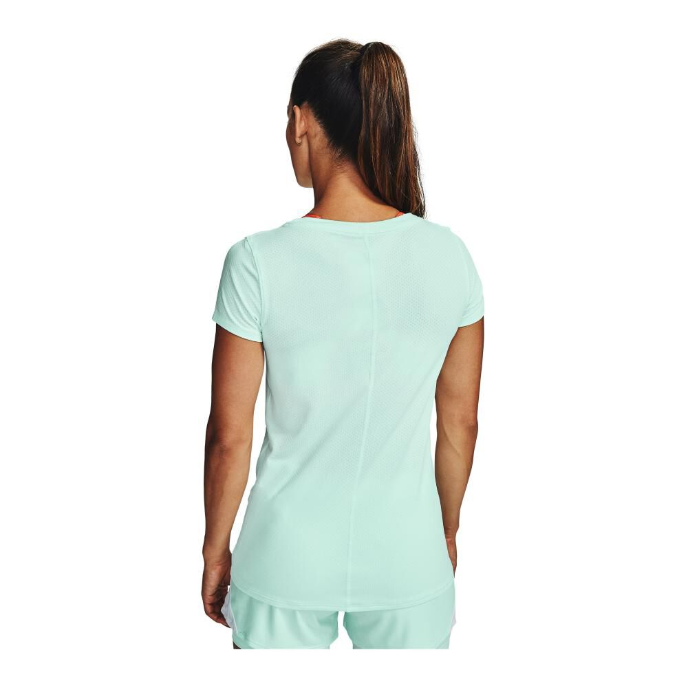 Polera Mujer Under Armour image number 3.0