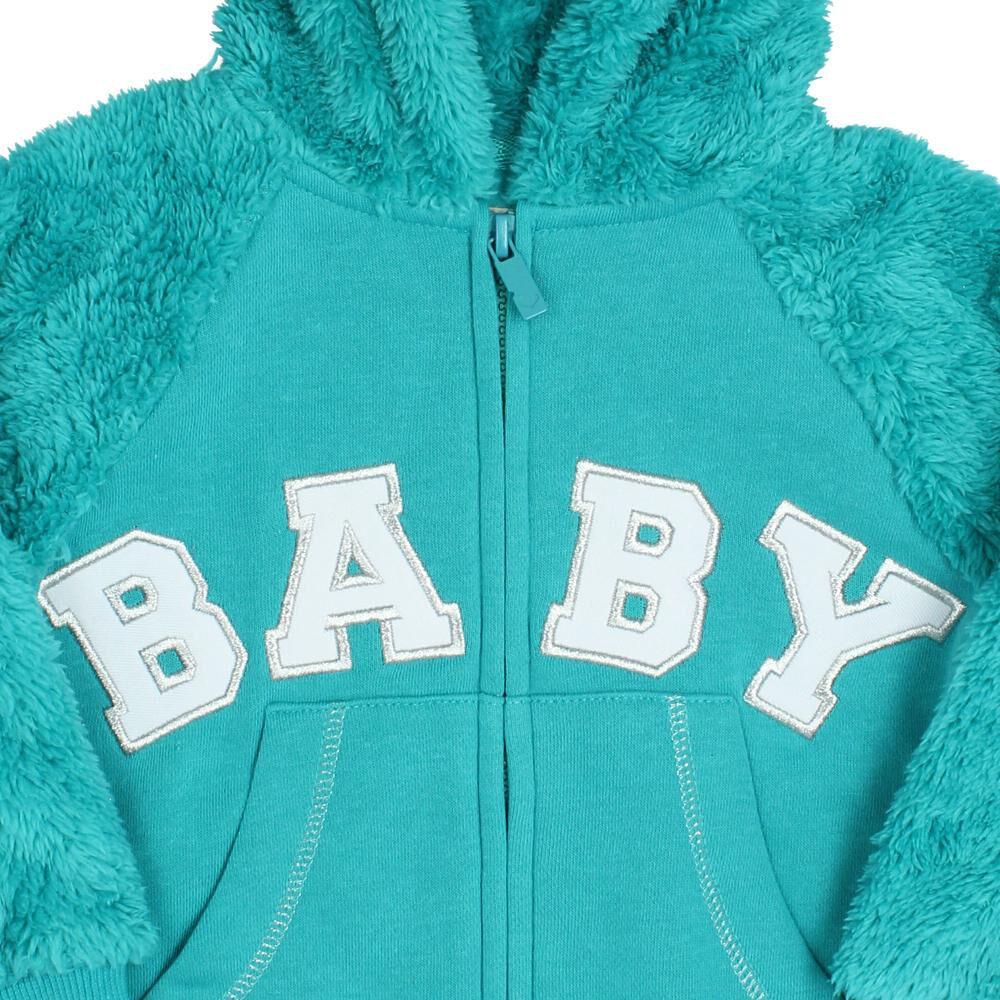 Poleron Bebe Niña Baby image number 2.0