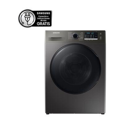Lavadora Secadora Samsung Wd11ta046bx/zs 11 Kilos / 7 Kilos