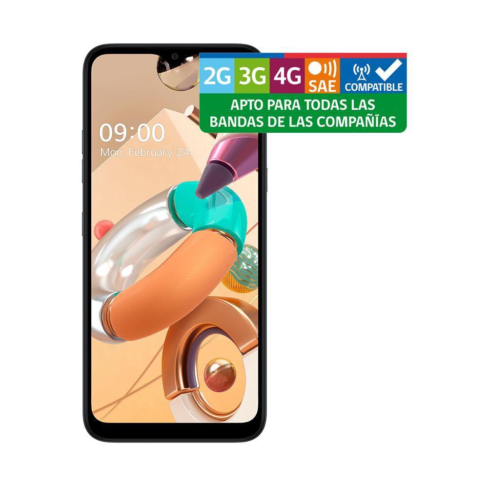 Smartphone Lg K41s 32 Gb - Wom image number 2.0