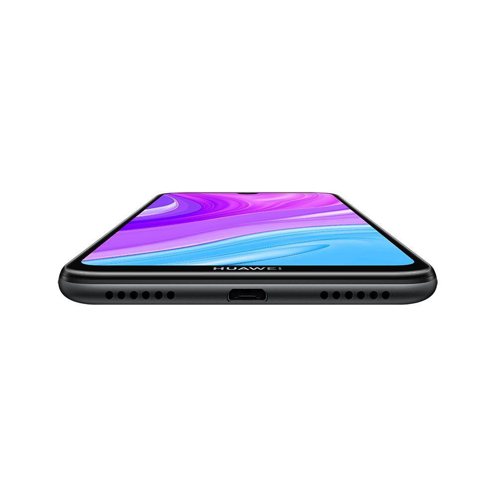 Smartphone Huawei Y7 2019 64 Gb / Claro image number 4.0
