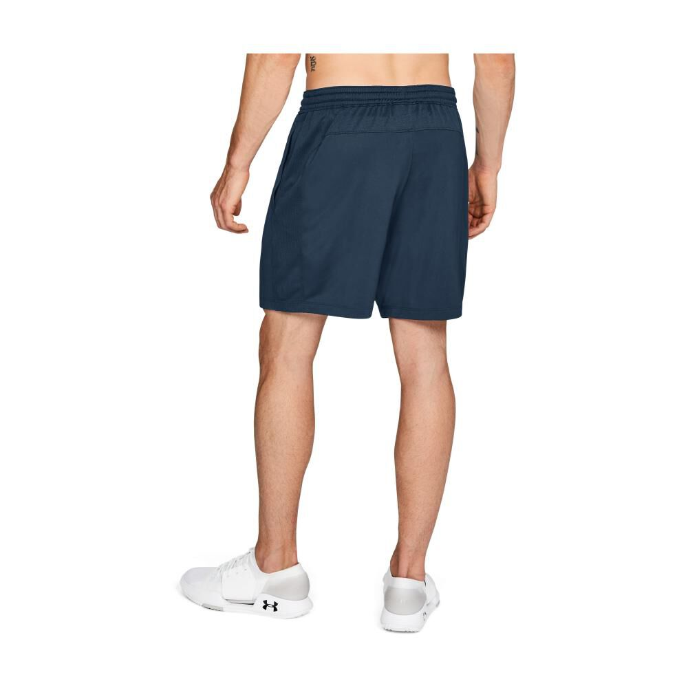 Short Deportivo Hombre Under Armour image number 3.0