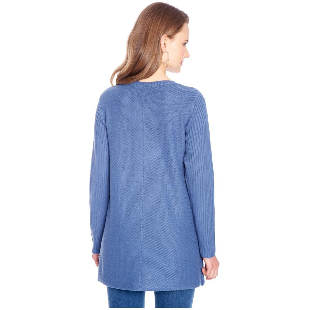 Sweater Mujer Curvi image number 1.0