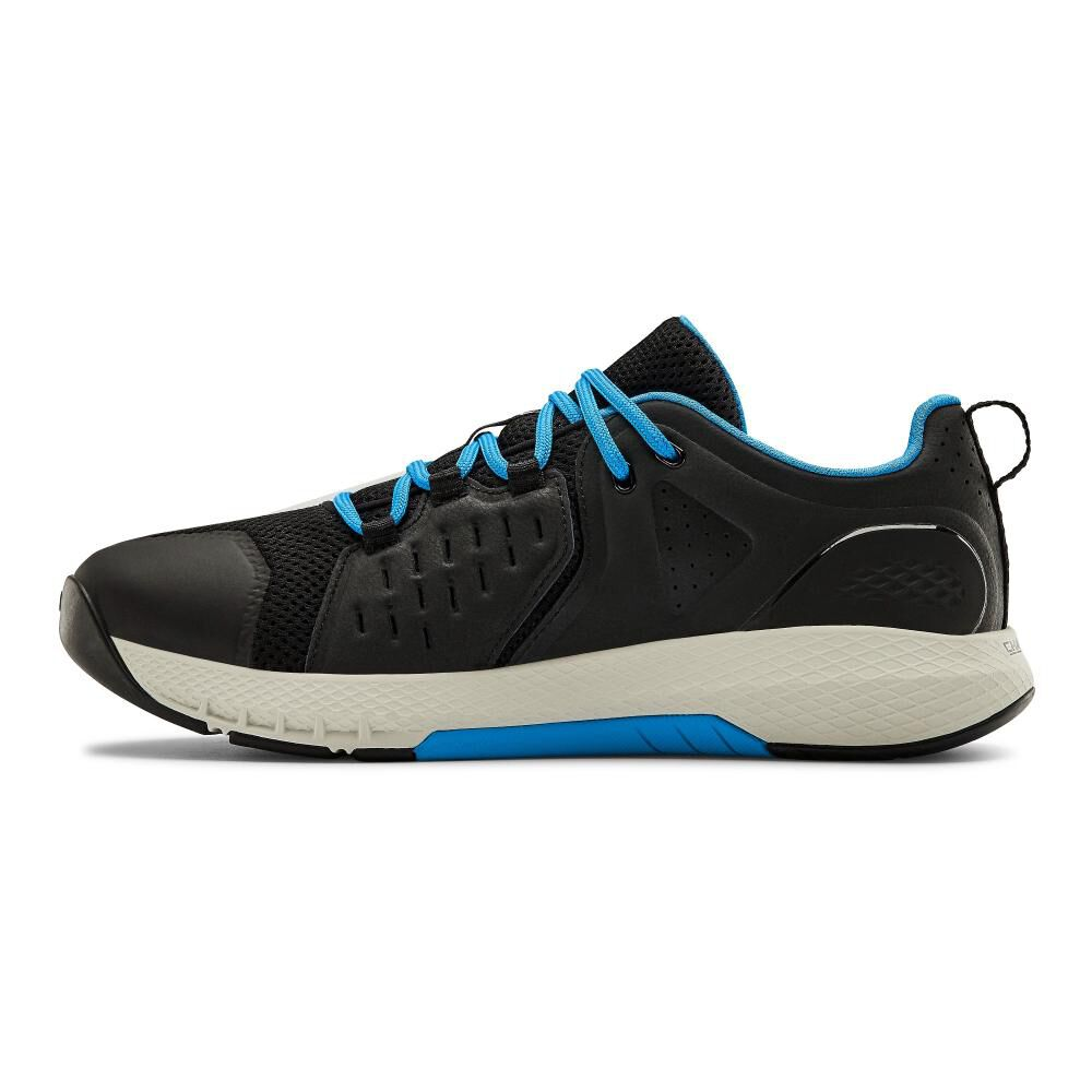 Zapatilla Tenis Hombre Under Armour Charged Commit image number 1.0