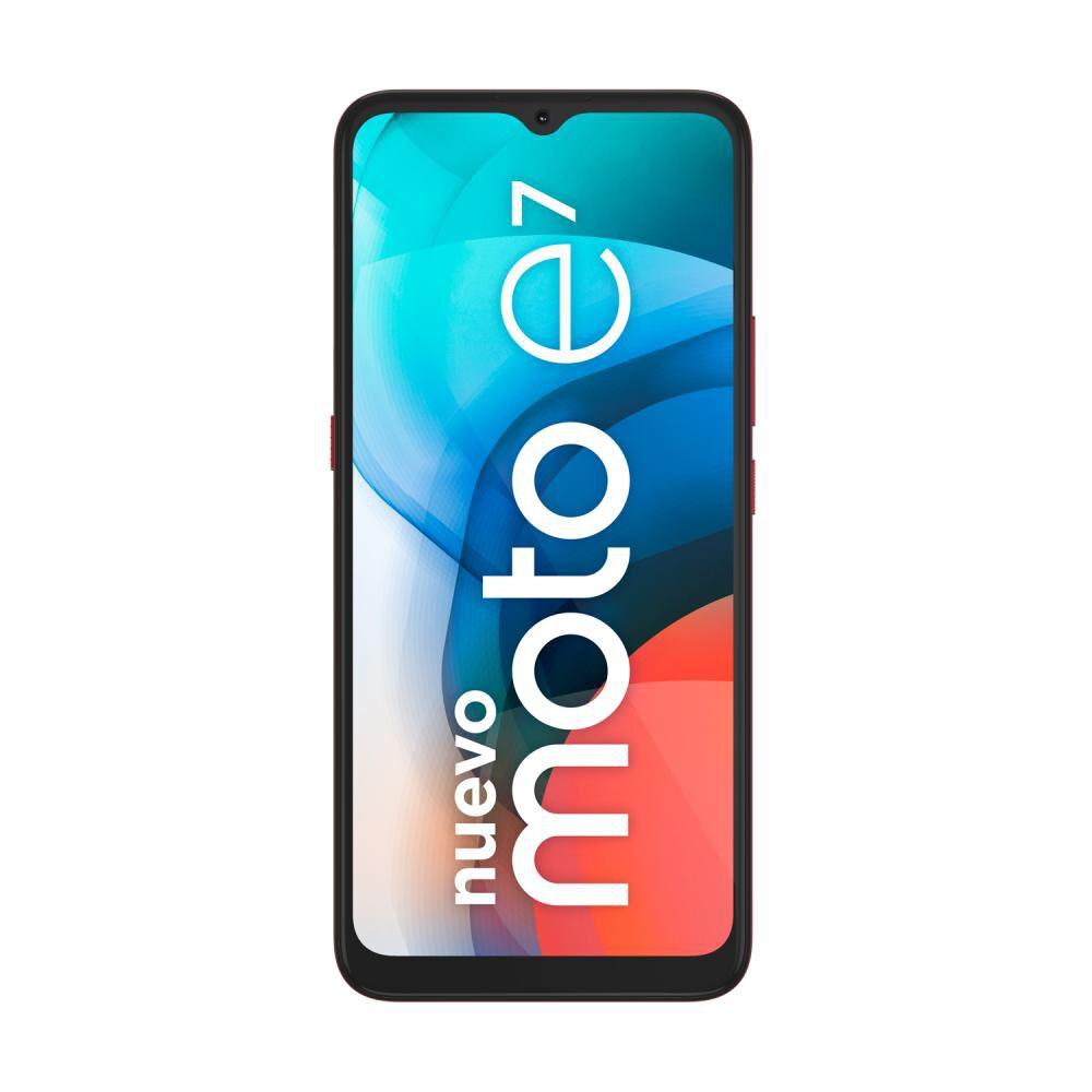 Smartphone Motorola E7 / 32 Gb / Liberado image number 0.0