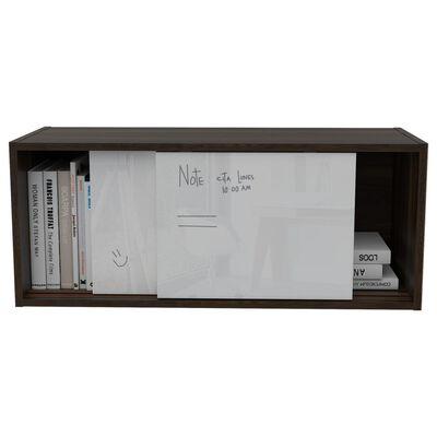 Estante Tuhome Note/ 2 Puertas
