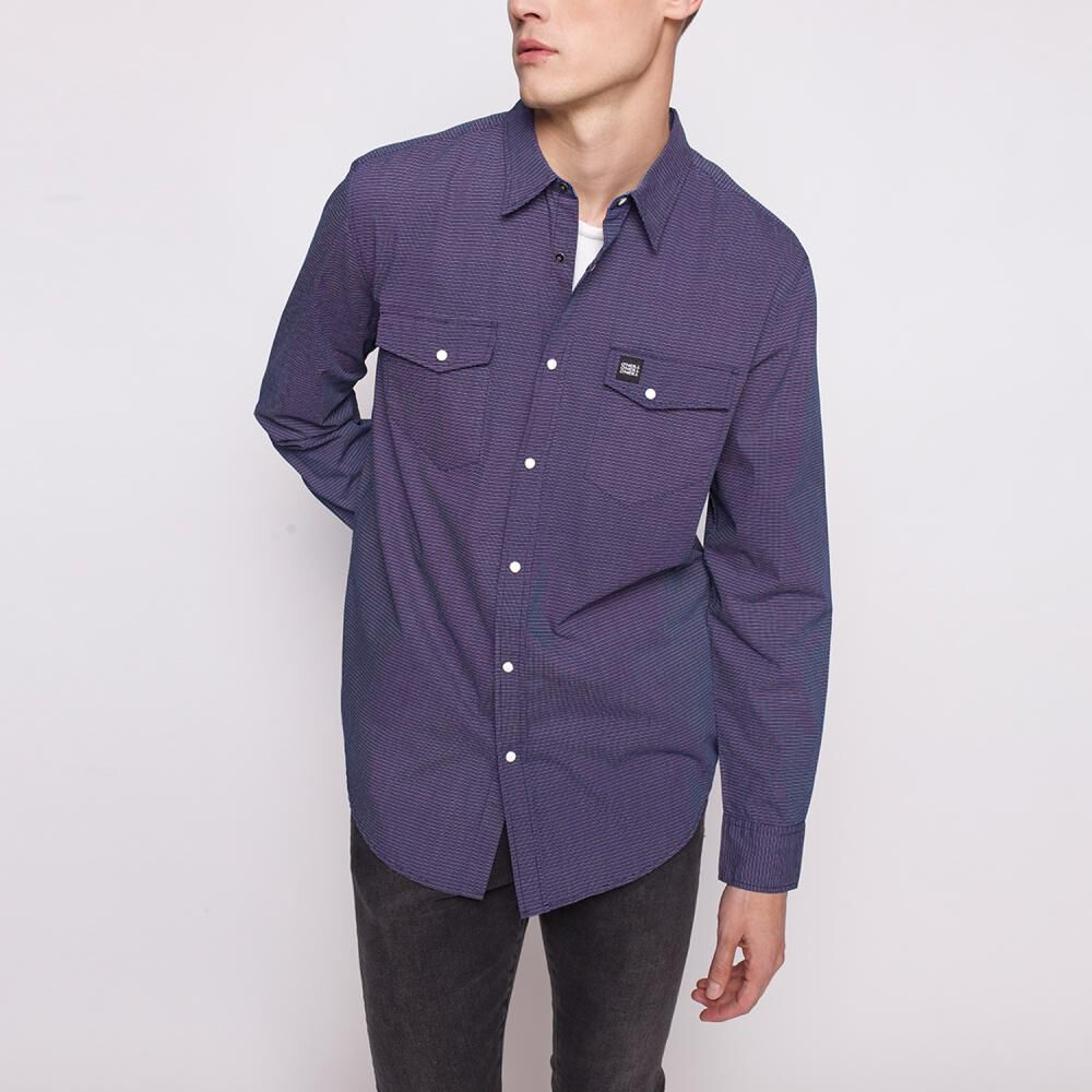 Camisa Hombre O´neill image number 2.0