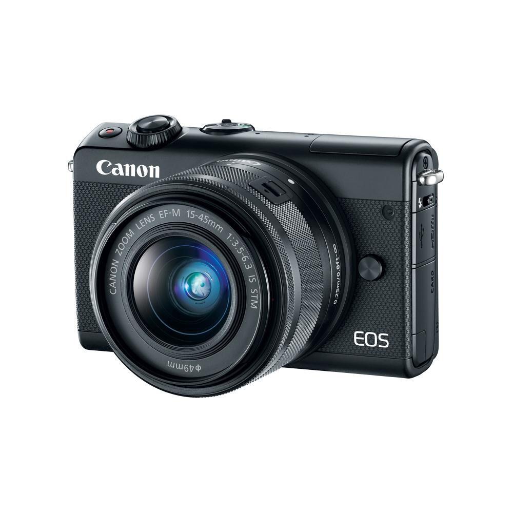 Cámara Fotográfica Canon Eos M100 image number 0.0