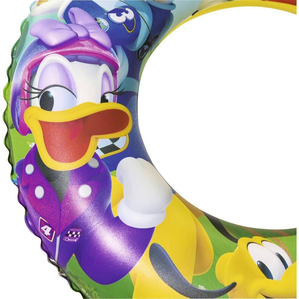 Aro Inflable Bestway Club Mickey Mouse image number 3.0