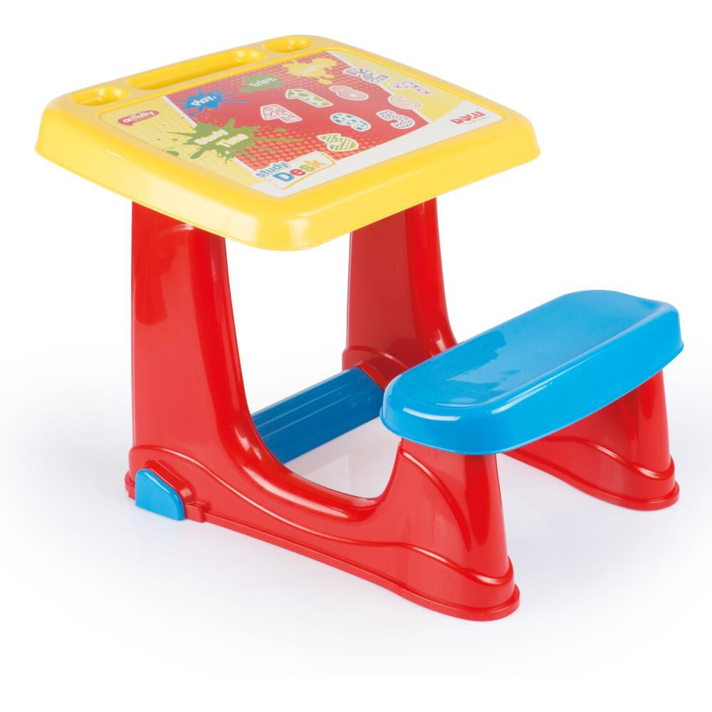 Banca De Niños Hitoys Smart Study Desk image number 3.0