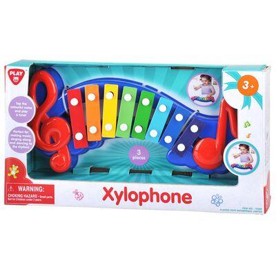 Juguete Musical Hitoys Xilófono