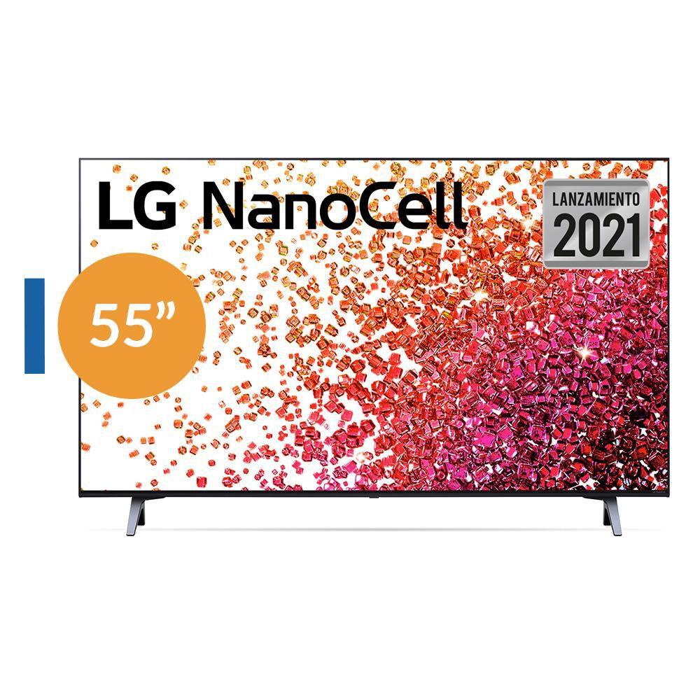 """Led LG NANO75SPA / 55 """" / 4k Hdr / Smart Tv image number 0.0"""