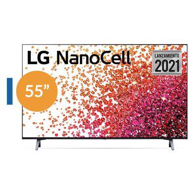 """Led LG NANO75SPA / 55 """" / 4k Hdr / Smart Tv"""