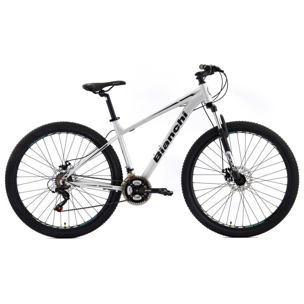 Bicicleta Mountain Bike Bianchi Stone Mountain / Aro 29 image number 0.0