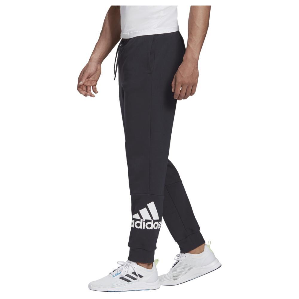 Pantalon De Buzo Hombre Adidas French Terry Pant image number 2.0