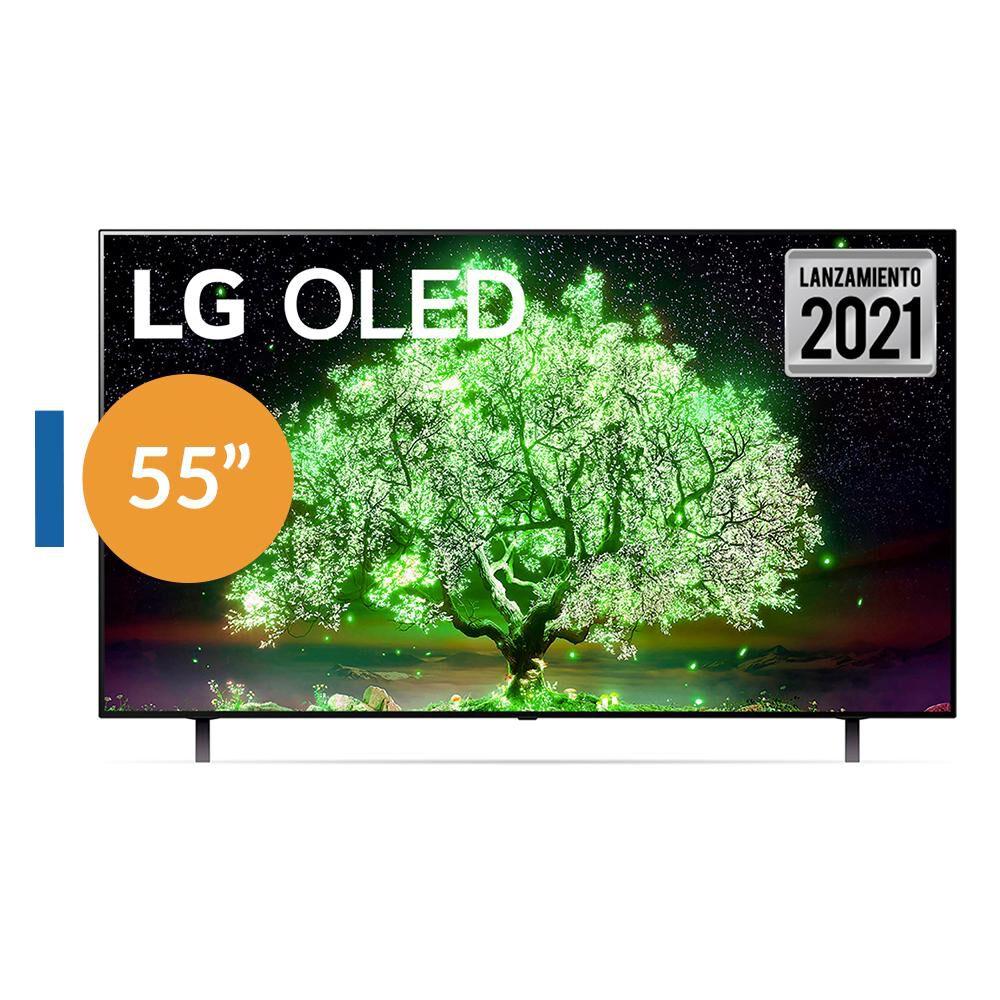 """Oled LG OLED55A1PSA / 55 """" / Ultra HD 4K / Smart Tv image number 0.0"""