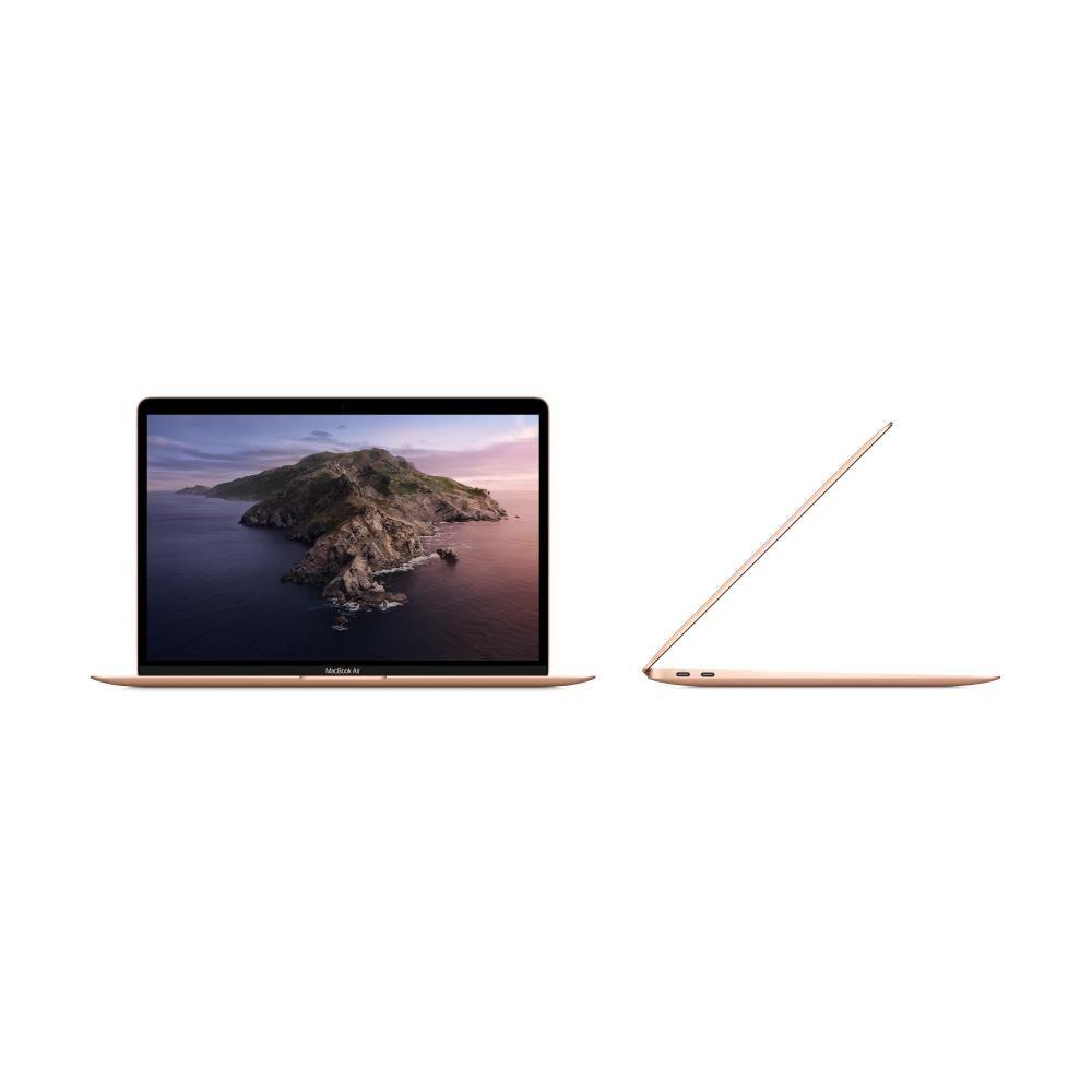 """Macbook Air / Oro / Apple M1 / 8 GB Ram / 256 GB SSD / 13.3"""" image number 2.0"""
