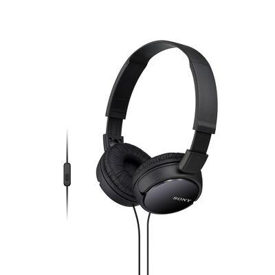 Audifonos Sony Mdr-Zx110Ap Negro