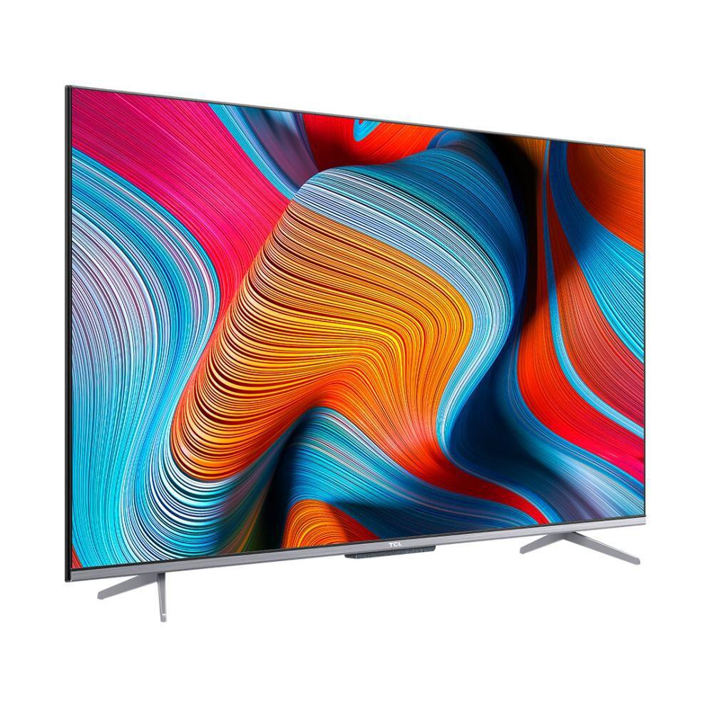 "Led Tcl 65p725 / 65 "" / Ultra Hd / 4k / Smart Tv image number 1.0"