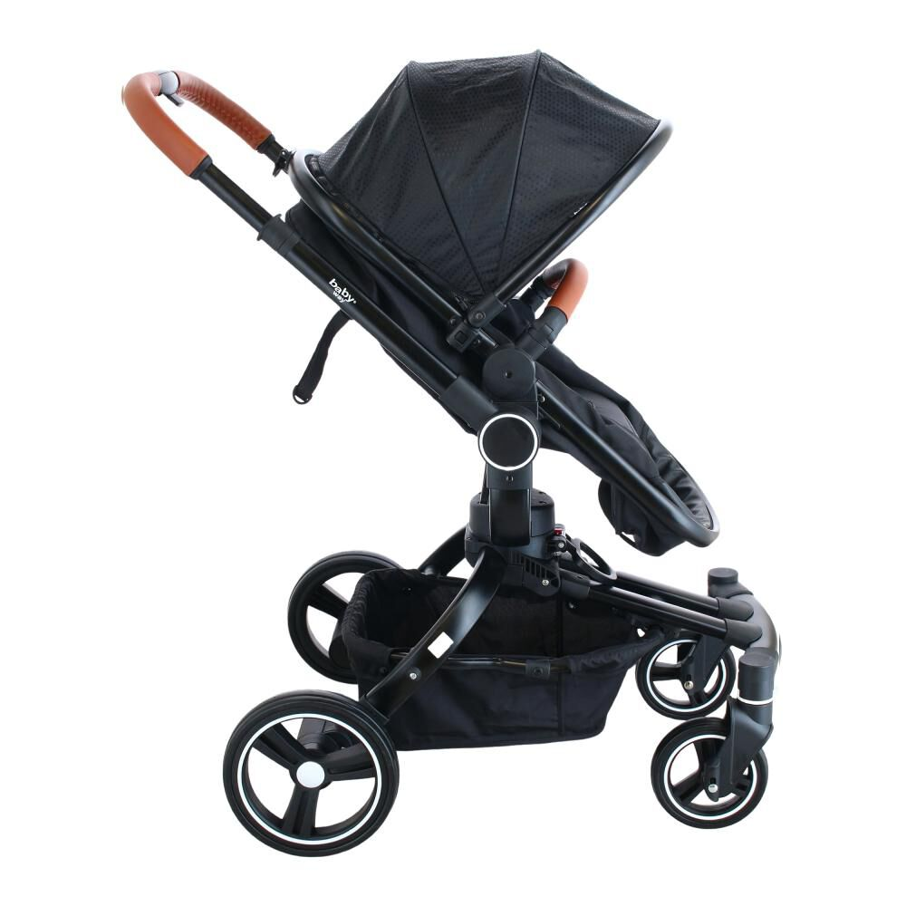 Coche Travel System Baby Way Bw-414N20 image number 1.0