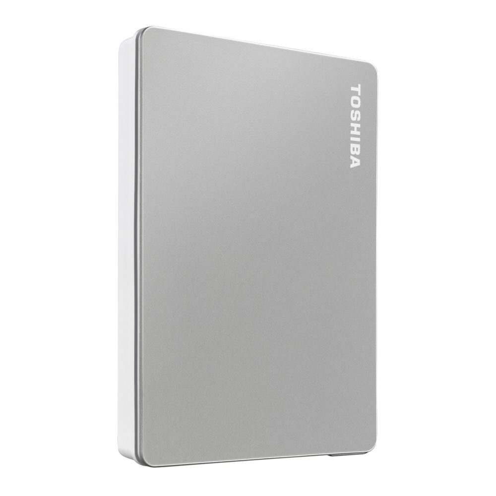 Disco Duro Portátil Toshiba Canvio Flex / 2 Tb + Cables image number 1.0