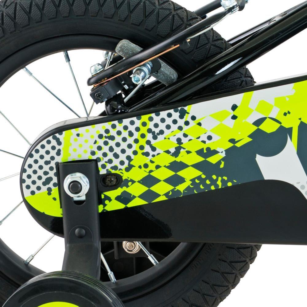 Bicicleta Infantil Bianchi Goliat / Aro 12 image number 2.0