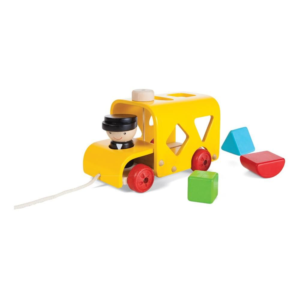 Juguete Didactico Plantoys image number 1.0
