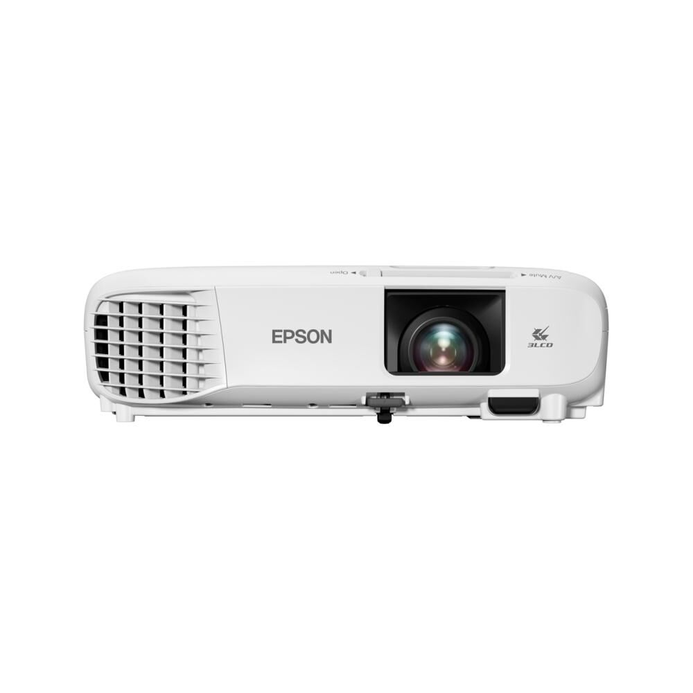 Proyector Epson 118 image number 3.0