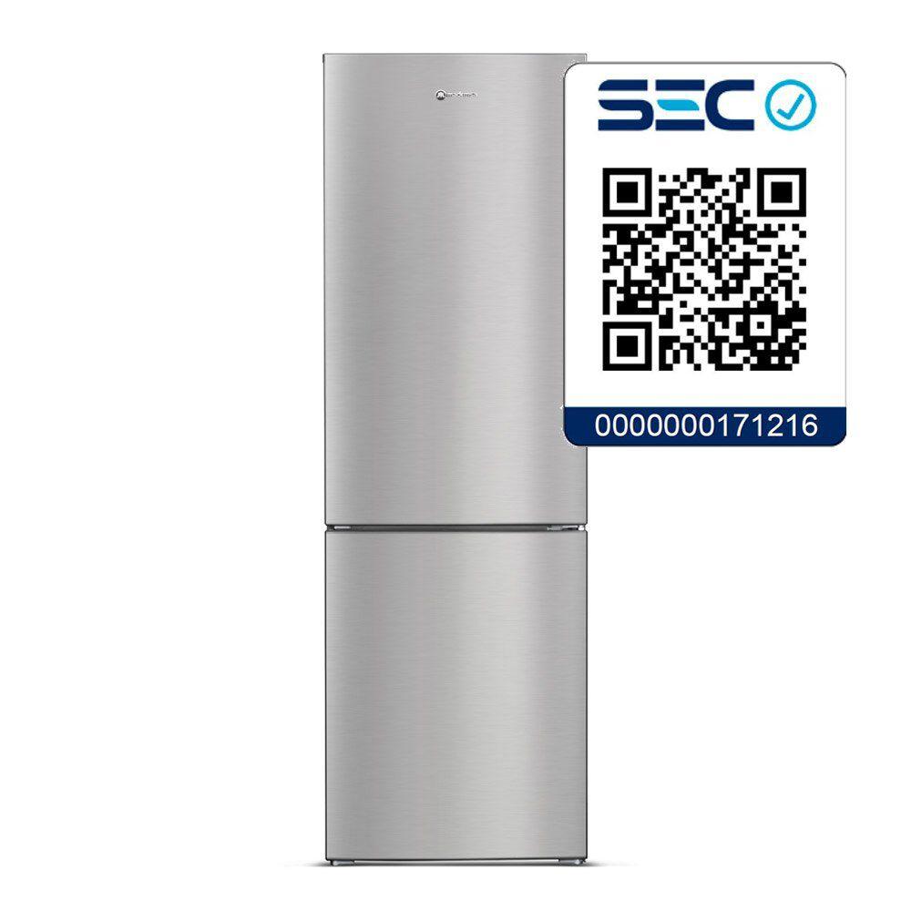 Refrigerador Mademsa Combi Nordik 480 Plus / Frío Directo / 303 Litros image number 4.0