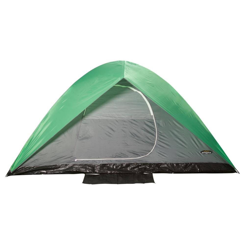 Carpa Outback Himalaya 6P Ve  / 6 Personas image number 2.0