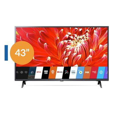"""Led LG 43LM6300 / 43"""" / Full HD / Smart Tv"""