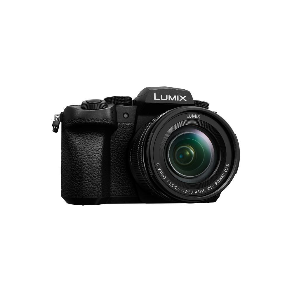 Camara Mirrorless Panasonic Lumix G95/ 20.3 Mpx image number 3.0