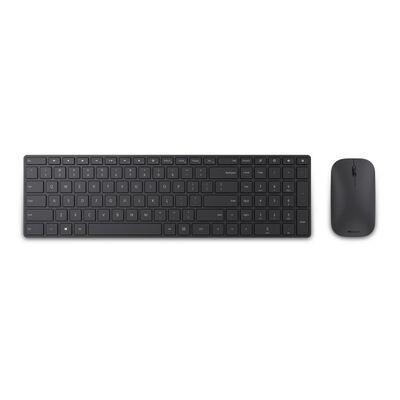 Combo Mouse + Teclado Microsoft Designer Bluetooth Desktop