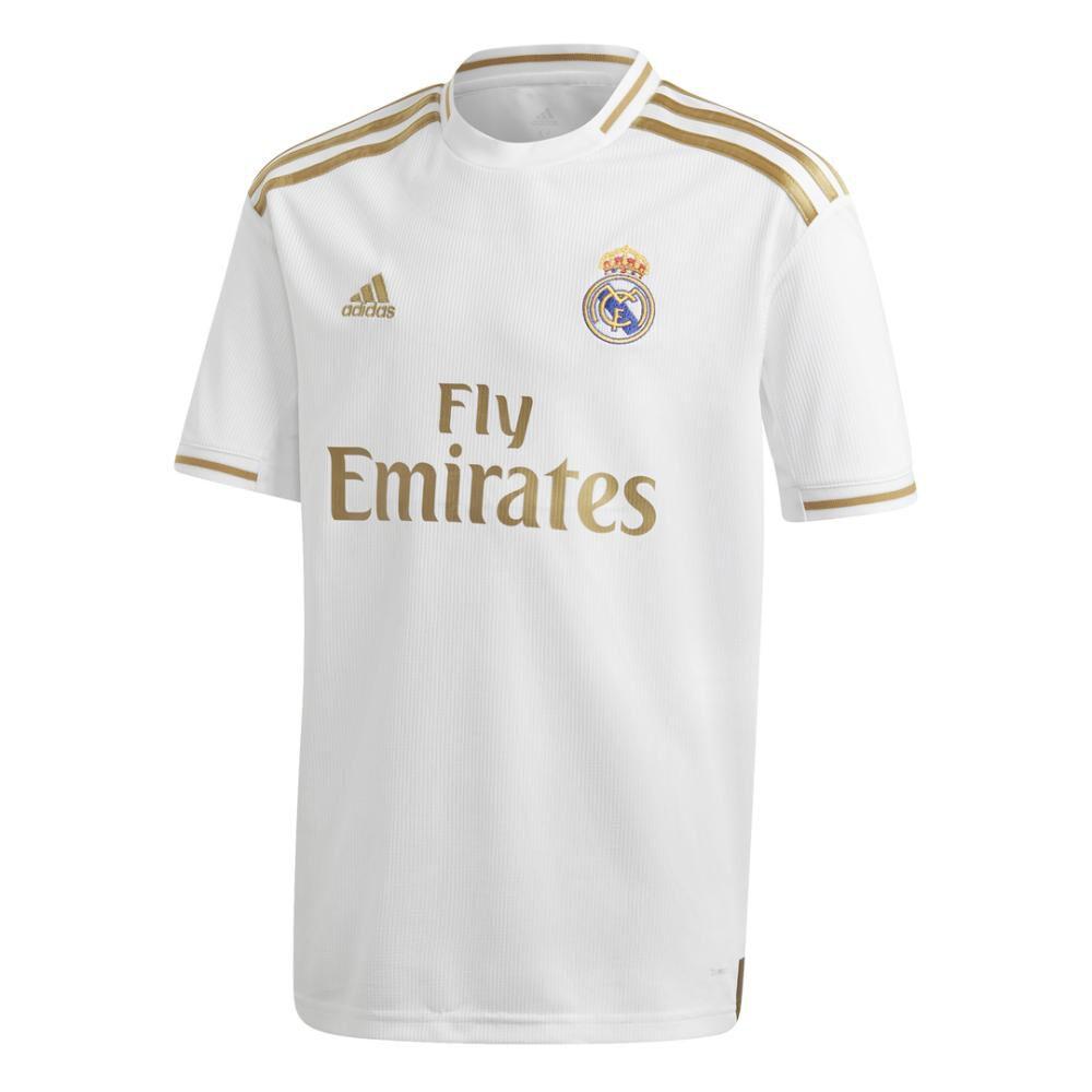 Camiseta De Fútbol Adidas Real Madrid image number 2.0