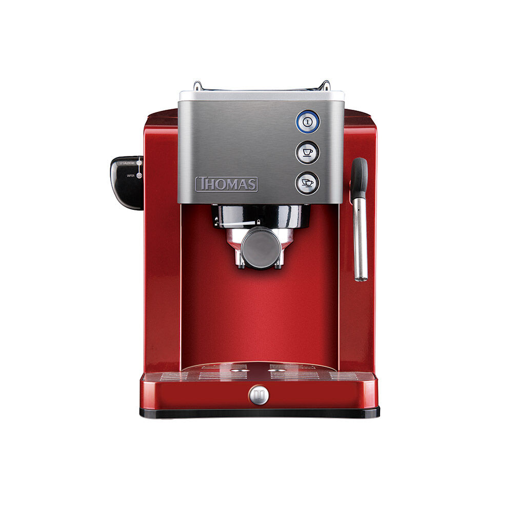 Cafetera Thomas Th-128R / 1.2 Litros image number 0.0