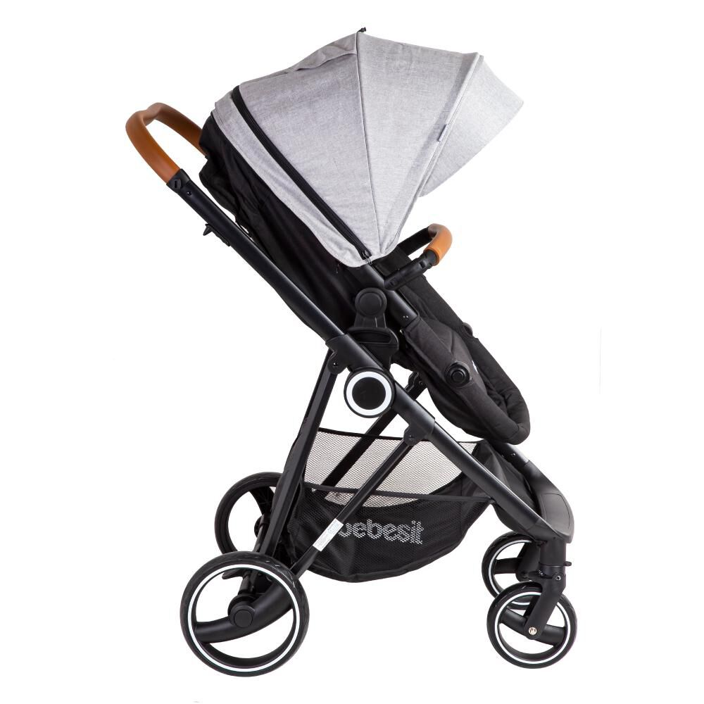 Coche Travel System Bebesit Cosmos image number 4.0