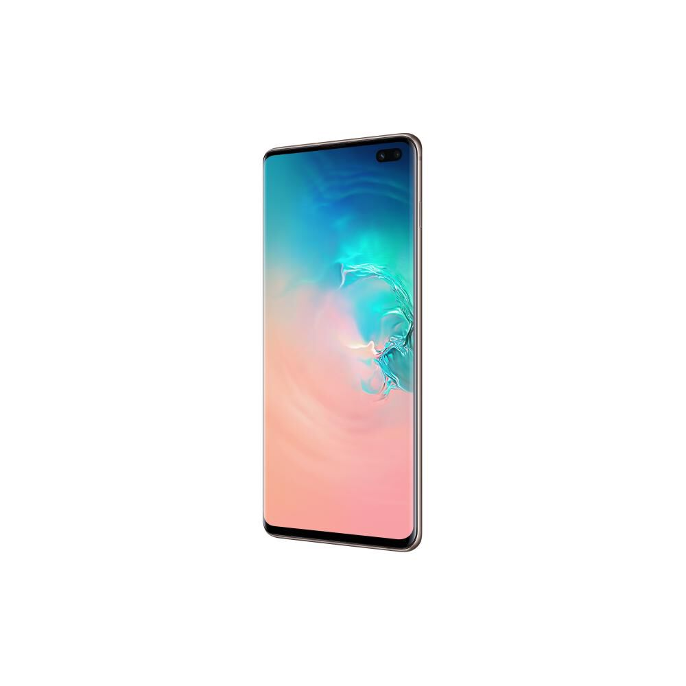 Smartphone Samsung Galaxy S10+ 128 Gb - Liberado image number 4.0