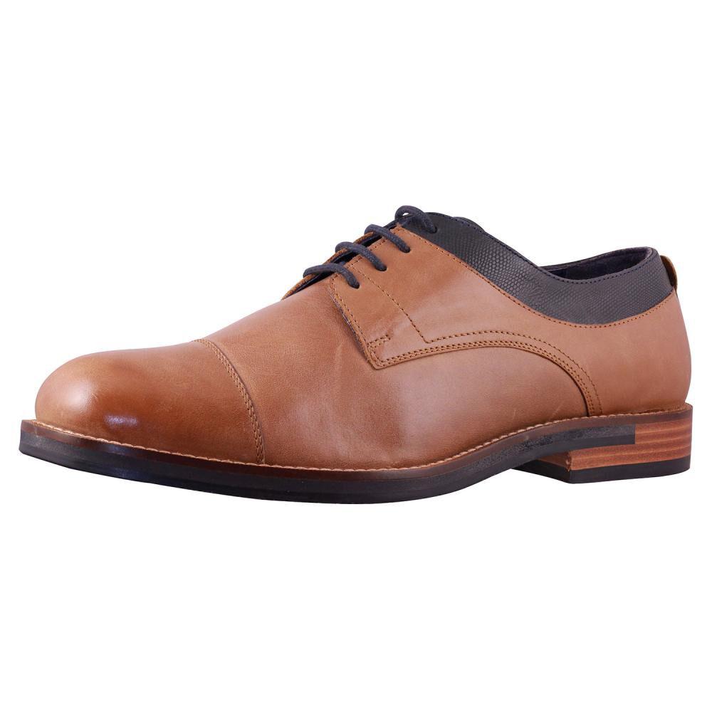 Zapato De Vestir Hombre Fagus image number 6.0
