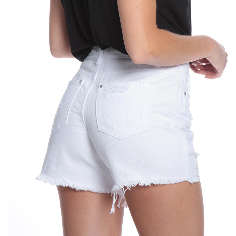 Short Mujer Wados image number 3.0